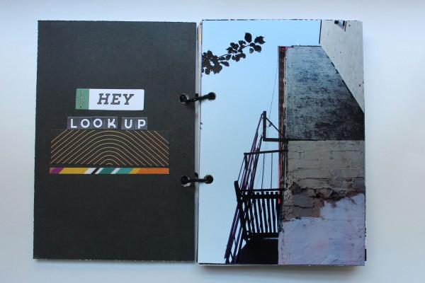 NYC Album, @alizadeutsch @cliquekits #cliquekits #scrapbooking #masqueradeball