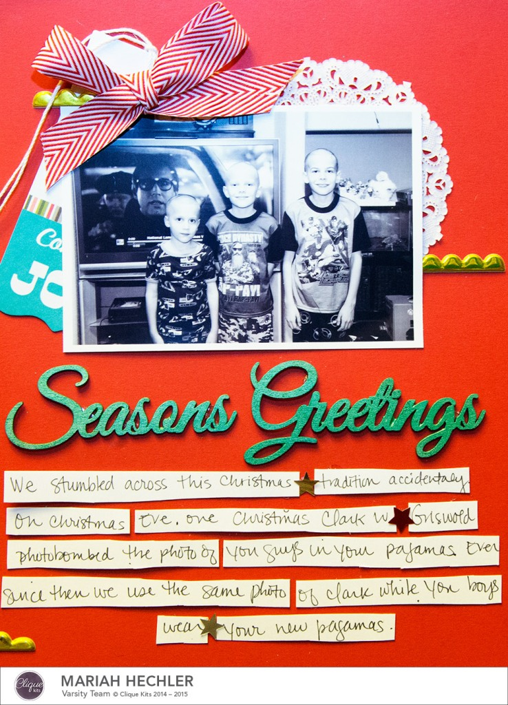 Ckseasonsgreetings