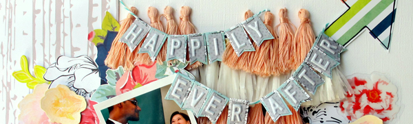 Happily Ever After Detail 1