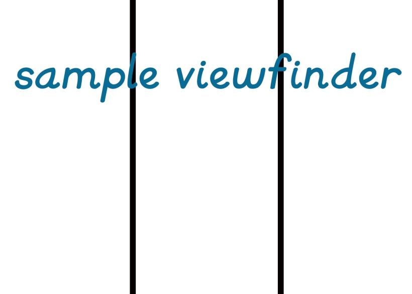 Sampleviewfinder