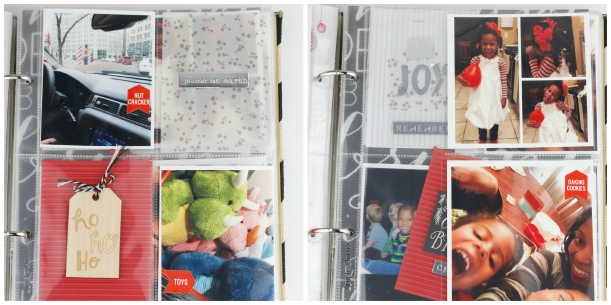Tyra Babington December Journal 2