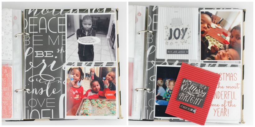 Tyra Babington December Journal 3