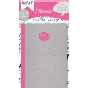 MEM2-carnet-carton-rose