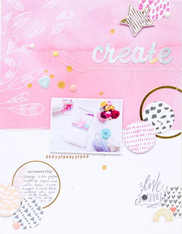 Create 1