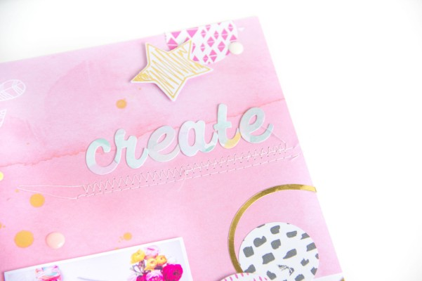 Create 5
