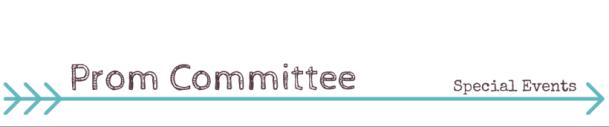 promcommittee
