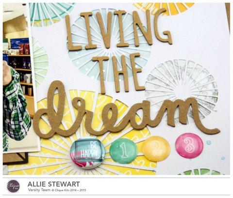 Living the Dream_Amy Tangerine_Allie Stewart_closeup-001