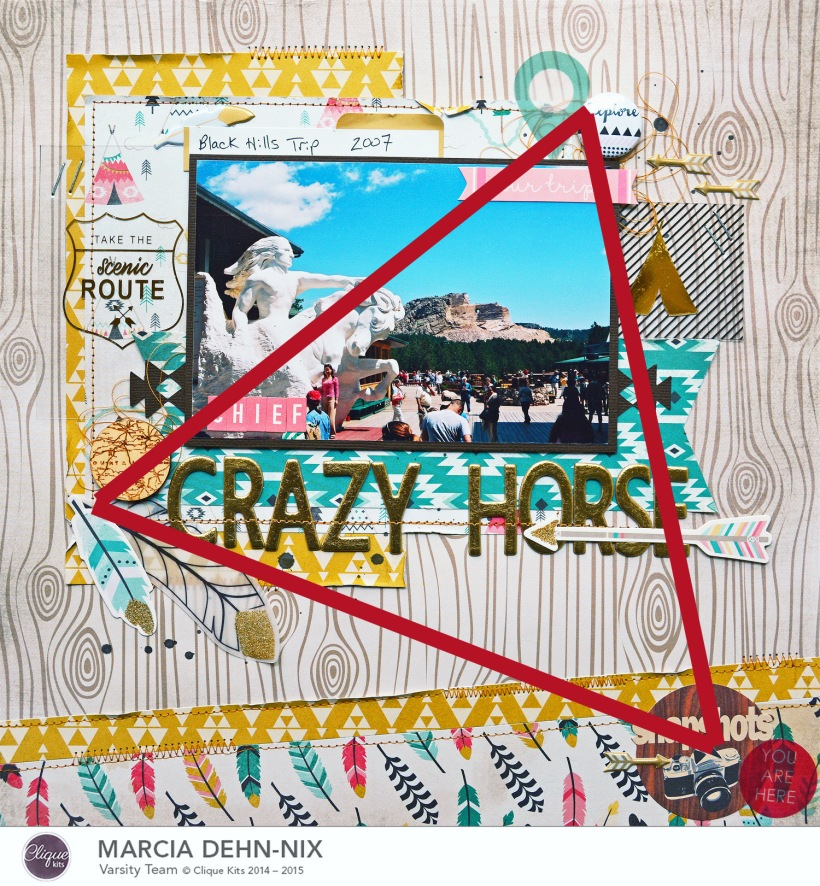 CrazyHorse_Triangle