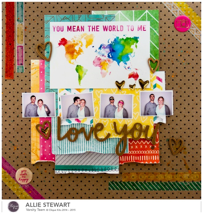 Love You_ Amy Tangerine_Allie Stewart_Layout