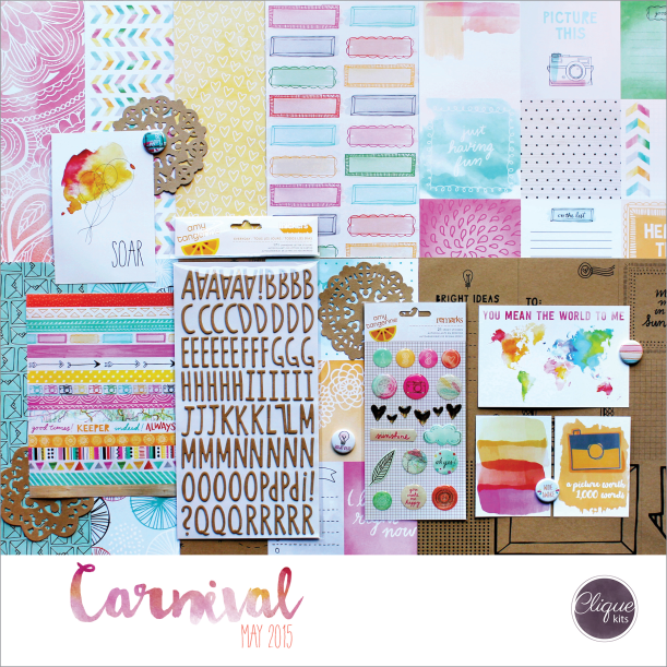 MAY KIT FOR BLOG SHARE