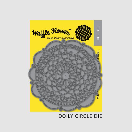 310024-Doily-Circle-Die