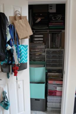 extras closet