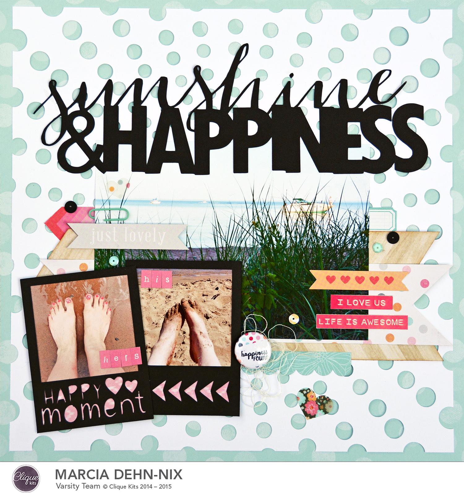 Sunshine&Happiness_CliqueKits