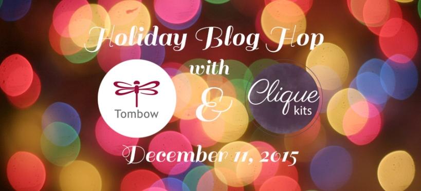 Holiday Blog Hop