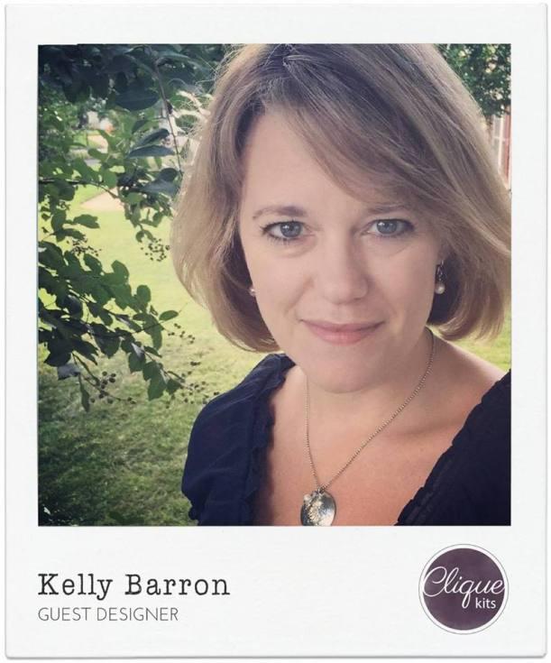 Kelly BarronClique Kits
