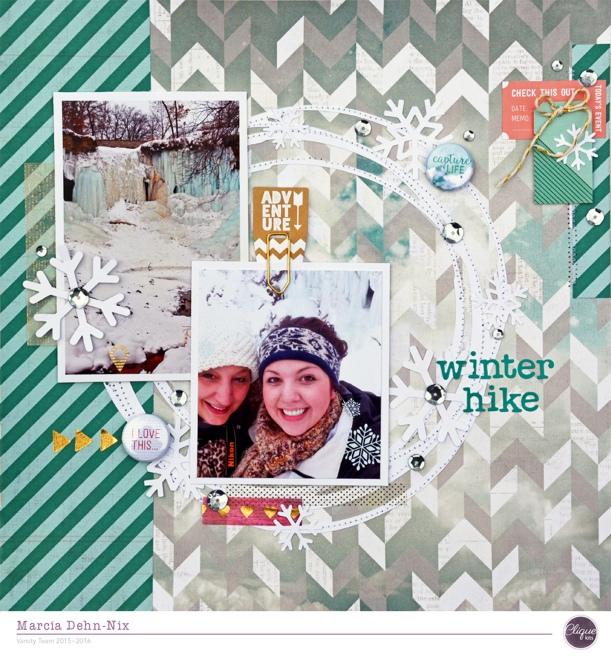 WinterHike