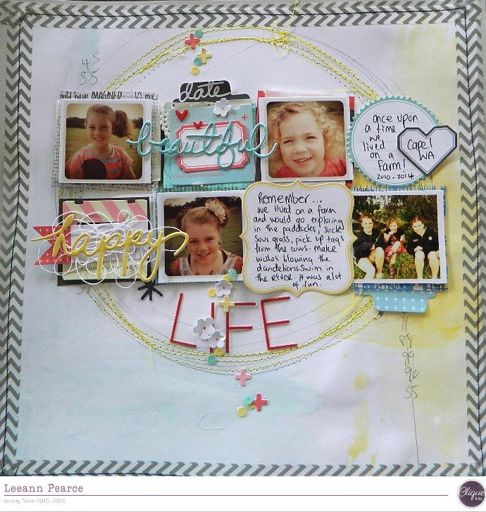 CK JAN Yearbook LP 001