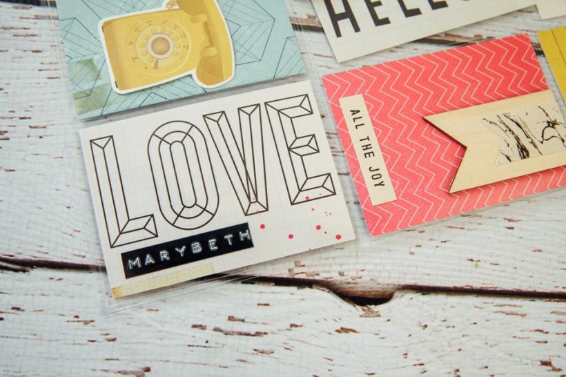 pocket letter CK-0376