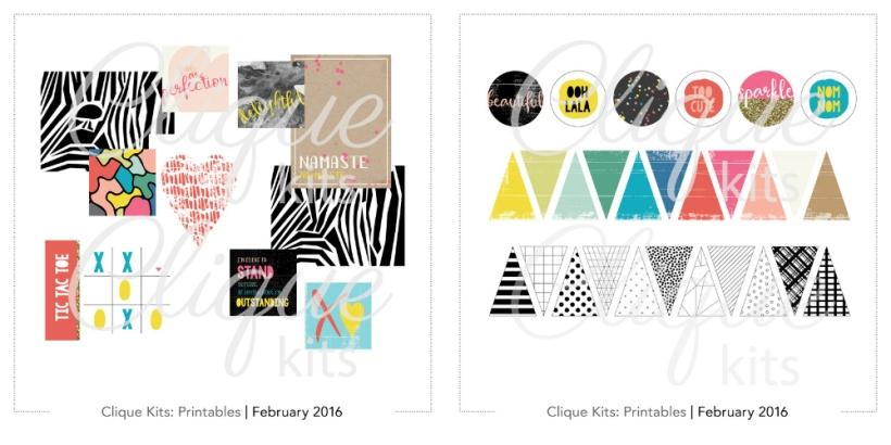 ck-february printables