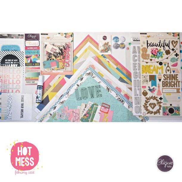 Clique Kits_Maggie Holmes