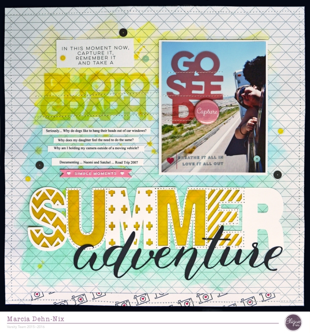 SummerAdventure
