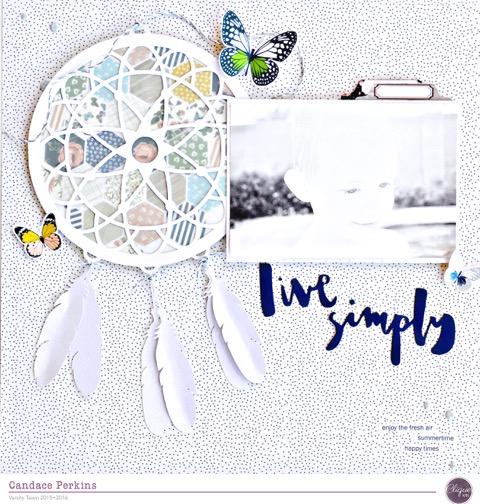 livesimply