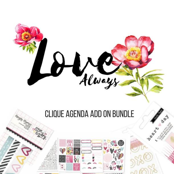 cliquekits-love-always-kit