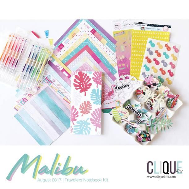 Malibu TN kit