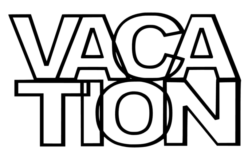Vacation -cut file